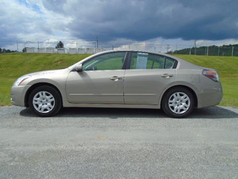 2012 Nissan Altima for sale in Shippensburg PA