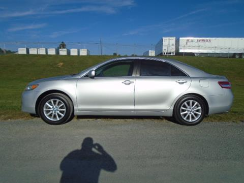 2011 Toyota Camry for sale in Shippensburg PA