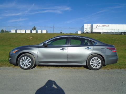 2015 Nissan Altima for sale in Shippensburg, PA