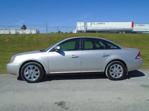 2007 Mercury Montego for sale in Shippensburg PA