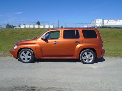 2007 Chevrolet HHR for sale in Shippensburg, PA