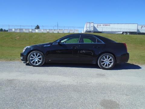2008 Cadillac CTS for sale in Shippensburg, PA