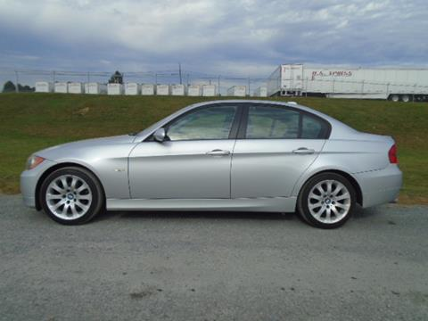 2007 BMW 3 Series for sale in Shippensburg, PA