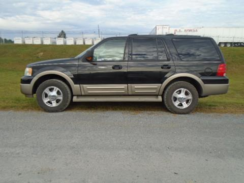 2004 Ford Expedition for sale in Shippensburg, PA