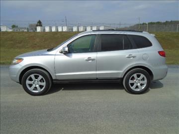 2007 Hyundai Santa Fe for sale in Shippensburg, PA