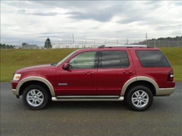 2007 Ford Explorer for sale in Shippensburg, PA