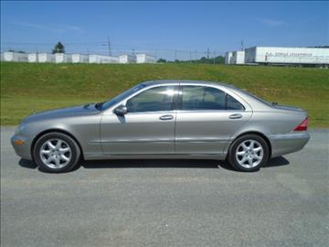 2006 Mercedes-Benz S-Class for sale in Shippensburg, PA