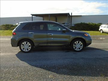 2010 Acura RDX for sale in Shippensburg, PA