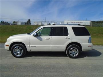 2008 Mercury Mountaineer for sale in Shippensburg, PA