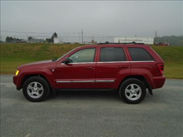 2005 Jeep Grand Cherokee for sale in Shippensburg, PA