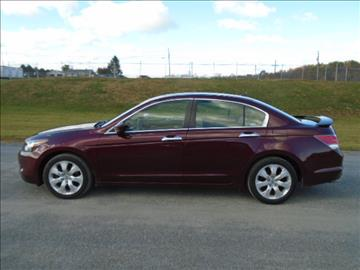 2008 Honda Accord for sale in Shippensburg, PA