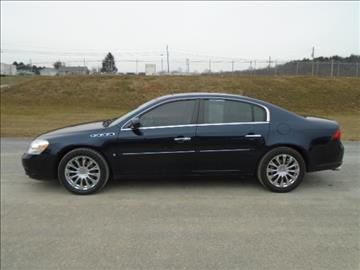 2006 Buick Lucerne for sale in Shippensburg, PA