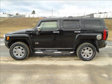 2008 HUMMER H3 for sale in Shippensburg, PA