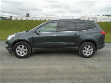 2011 Chevrolet Traverse for sale in Shippensburg, PA