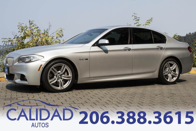 BMW Series I Sedan RWD For Sale CarGurus - 2010 bmw 550i gt for sale