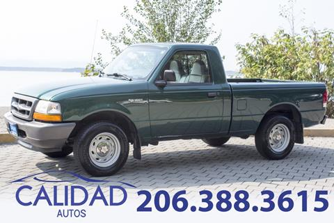 Calidad Autos - Used Cars - Burien WA Dealer