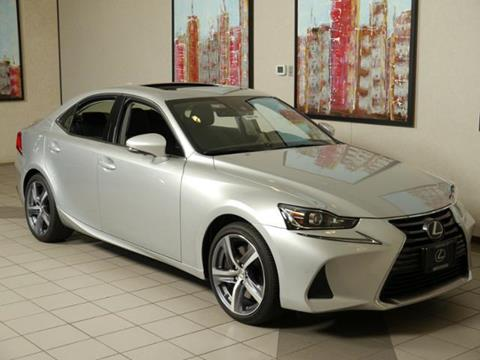 2017 Lexus IS 300 for sale in Maplewood, MN