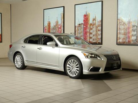 2017 Lexus LS 460 for sale in Maplewood, MN