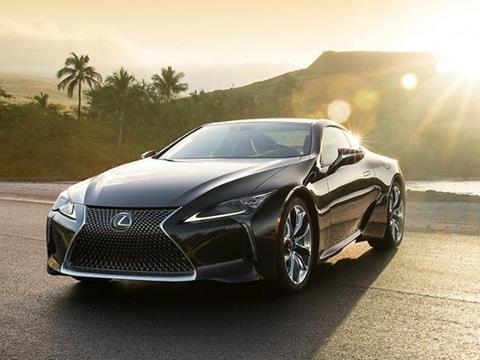 2018 Lexus LC 500 for sale in Maplewood, MN