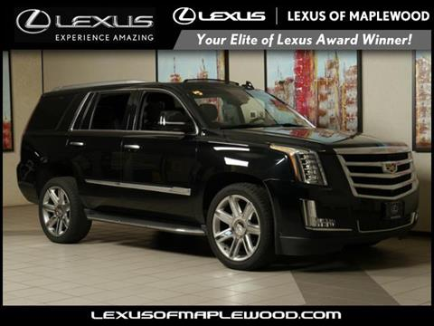 2016 Cadillac Escalade for sale in Maplewood, MN