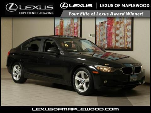 2014 BMW 3 Series for sale in Maplewood, MN