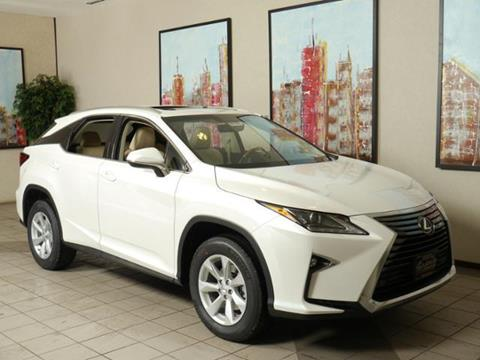 2017 Lexus RX 350 for sale in Maplewood, MN