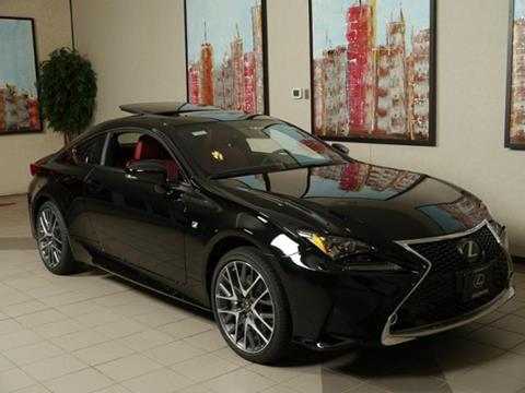 2017 Lexus RC 300 for sale in Maplewood, MN