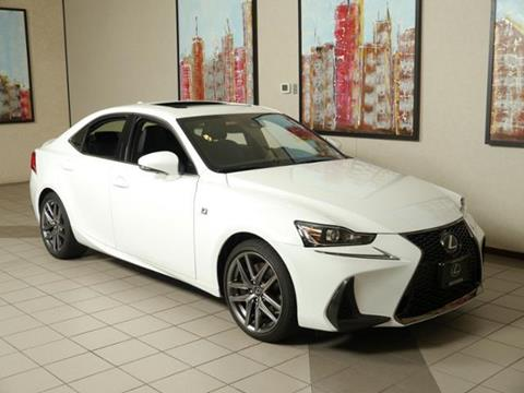 2017 Lexus IS 350 for sale in Maplewood, MN