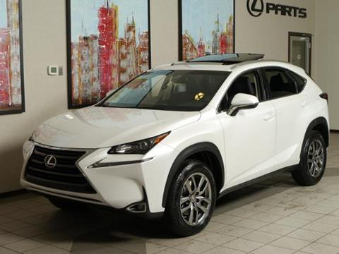 2017 Lexus NX 200t for sale in Maplewood, MN