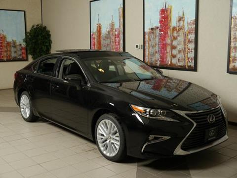 2018 Lexus ES 350 for sale in Maplewood, MN