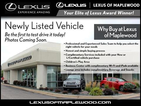 2015 Lexus RX 350 for sale in Maplewood, MN
