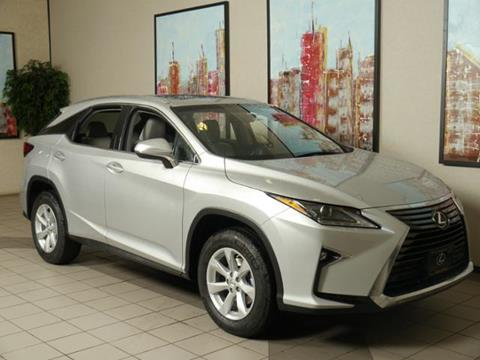 2018 Lexus RX 350 for sale in Maplewood, MN