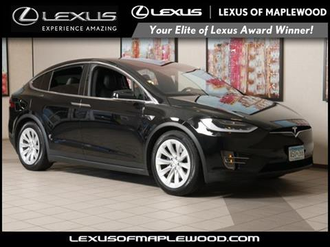 Used Tesla Model X For Sale >> Used Tesla Model X For Sale In Hayward Ca Carsforsale Com