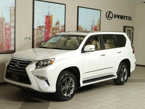 2017 Lexus GX 460 for sale in Maplewood, MN
