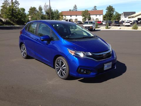2018 Honda Fit for sale in Bemidji, MN