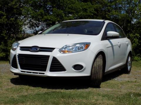 2013 Ford Focus for sale in Marshville, NC