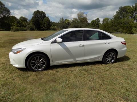 2015 Toyota Camry for sale in Marshville, NC