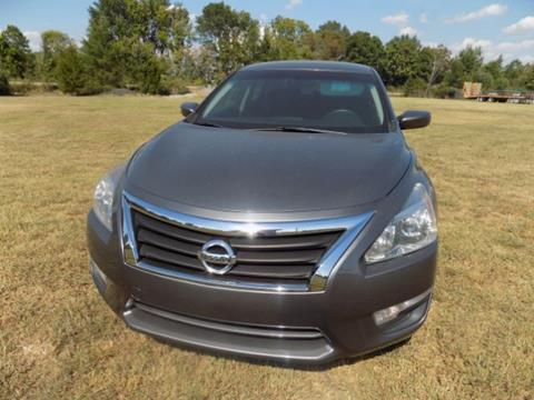 2014 Nissan Altima for sale in Marshville, NC