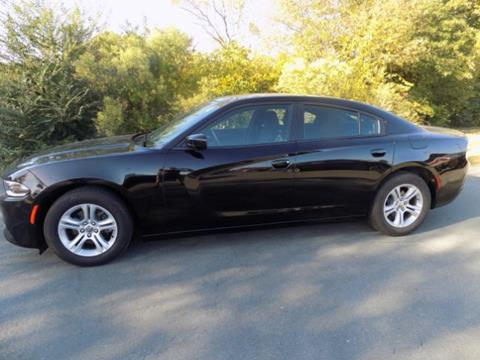 2016 Dodge Charger for sale in Marshville, NC