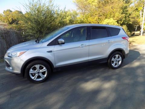 2015 Ford Escape for sale in Marshville, NC