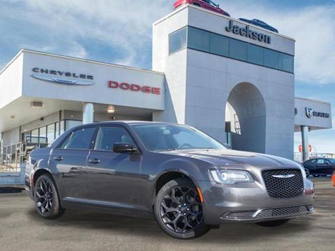 2019 Chrysler 300 for sale in Enid, OK