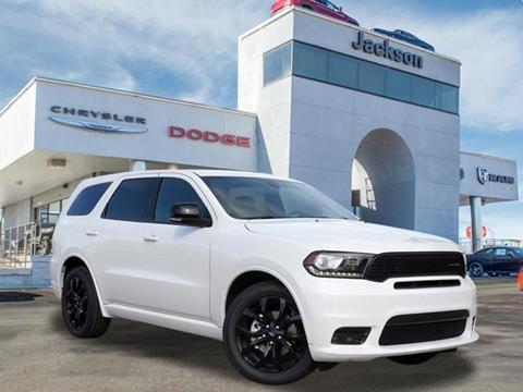 2020 Dodge Durango for sale in Enid, OK