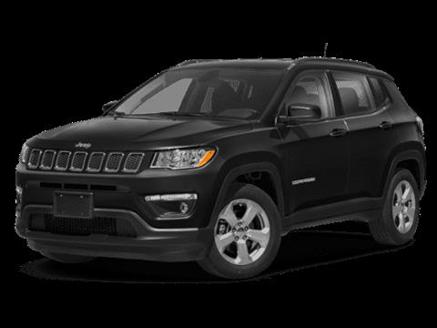 2020 Jeep Compass for sale in Enid, OK