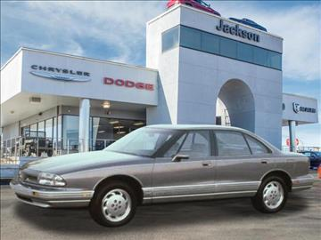 1995 Oldsmobile Eighty-Eight Royale for sale in Enid, OK