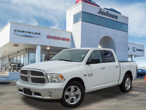 2015 RAM Ram Pickup 1500 for sale in Enid, OK