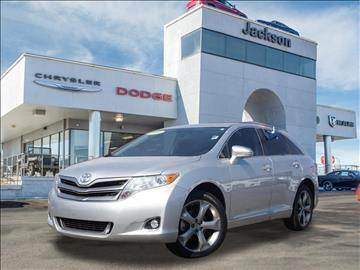 2014 Toyota Venza for sale in Enid, OK