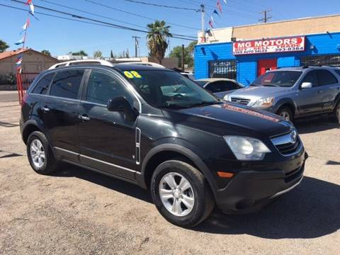 2008 Saturn Vue for sale in Tucson, AZ