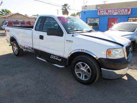 2008 Ford F-150 for sale in Tucson, AZ