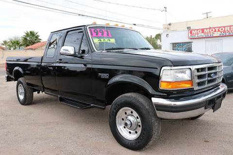 97 ford f 250 reviews