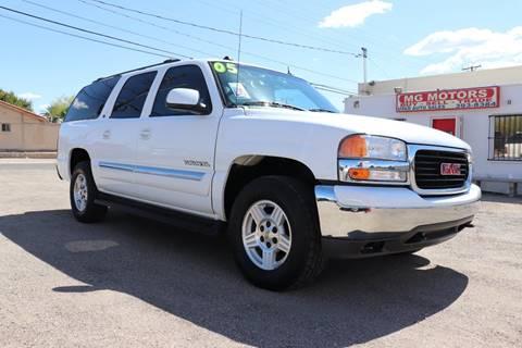 2005 GMC Yukon XL for sale in Tucson, AZ